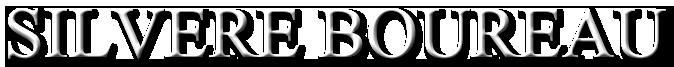 Silvère Boureau